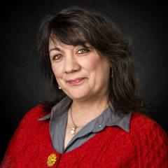 Elizabeth Mauro