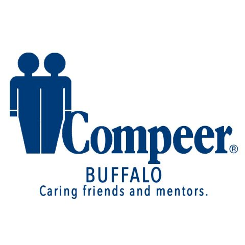 Compeer Buffalo Caring Friends and Mentors