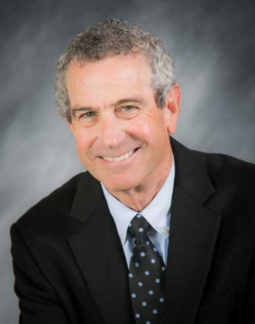 Dr. Ira Byock