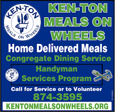 Ken Ton Meals on Wheels Handyman Program
