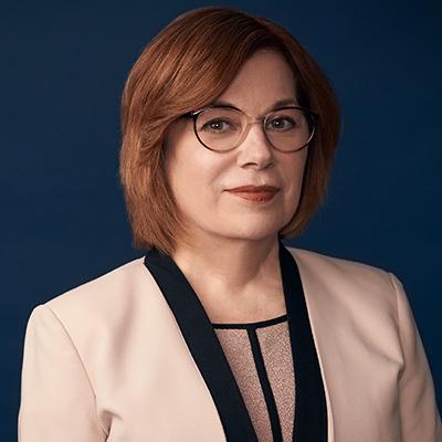 Nora OBrien-Suric