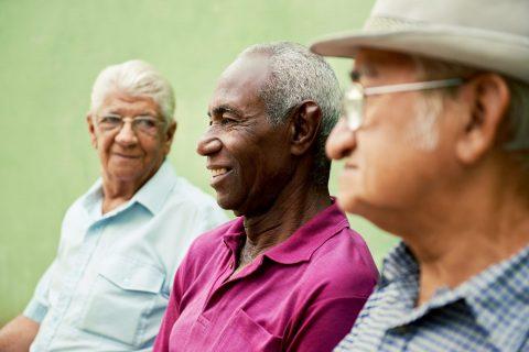 AARP Racial Disparities Report
